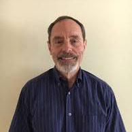 John S. Echternach headshot