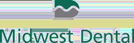 Midwest Dental logo